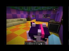 ine Little Pony - Minecraft My Little Pony mod
