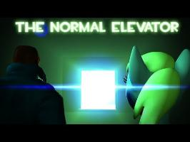 The Normal Elevator [SFM Fan made Animation]