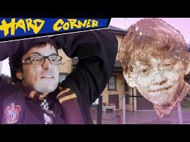 Harry Potter & Les Jeux de La Mort - Hard Corner - Benzaie TV