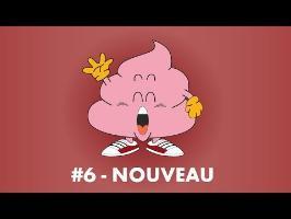 Vin'Stache #6 : Le Beaujolais Nouveau est-il un vin de merde ?