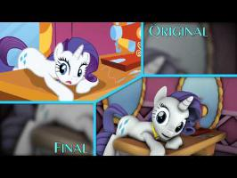 A True True Friend [SFM/MLP Comparison]