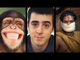 Plus extrêmes que les Vegan, malin comme un singe, et 5 autres histoires insolites - ABS#16