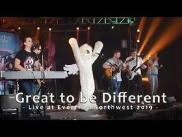 Great to be Different [Live at Everfree Northwest 2019]