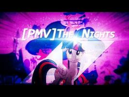 [PMV]The Nights