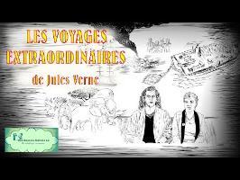 #57 - Jules Verne - Ces dessins animés-là qui méritent qu'on s'en souvienne