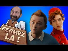 Les adaptations de BD Françaises - Mini FERMEZ LA