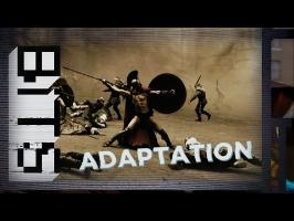 Adaptation - BiTS - ARTE