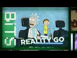 Reality GO - BiTS - ARTE