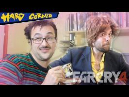 Far Cry 4 (ft. Joueur Du Grenier) - Hard Corner - Benzaie TV