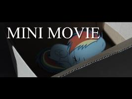 My Little Dashie : mini movie