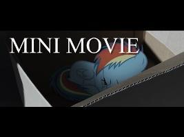 My Little Dashie : mini movie