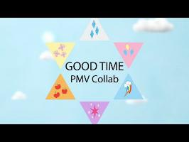 [PMV Collab] Good Time