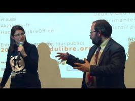 Adrienne Charmet & Benjamin Bayart : Panorama des Internets actuels en politique