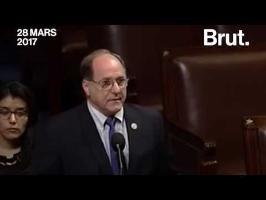 Coup de gueule d'un parlementaire démocrate pour la protection des données sur Internet