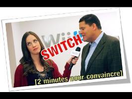 Comprendre la Nintendo Switch [2 minutes pour convaincre] S03_E11