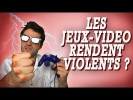 LES JEUX-VIDÉO RENDENT VIOLENTS ?! Vrai ou Faux #20