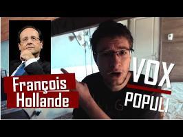 Comment Imiter François Hollande - Vox Populi