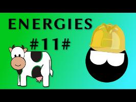 Energies -11- Renouvelables 3/5 Biomasse