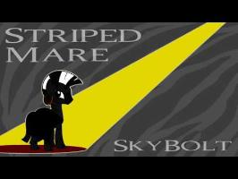 Striped Mare - SkyBolt