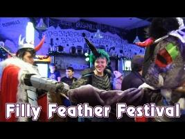 Filly Feather Festival 2014