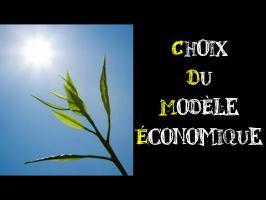 Il faut donner un sens à son modèle économique [2 minutes pour convaincre]