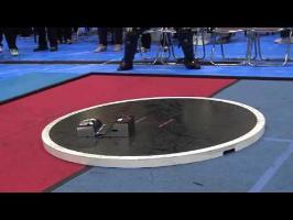 ロボット相撲 - Sumo robot