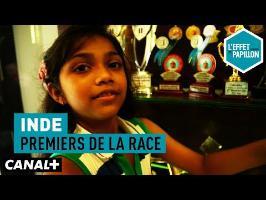 Premiers de la race - L'Effet Papillon du 10/09 – CANAL+