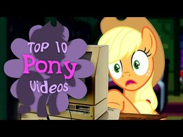 The Top 10 Pony Videos of November 2019