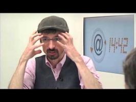 14h42 #27 : Guy Birenbaum, de l'hyper-connexion à la reconnexion