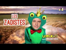 Le Mix de la Parisienne Libérée : «Les Zadistes»