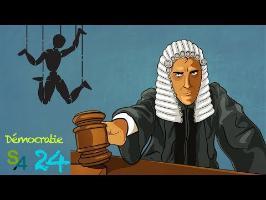 Une justice SANS libre-arbitre ? Démocratie 24