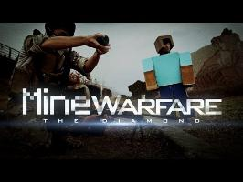 MineWarfare : The Diamond