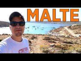 7 lieux immanquables à MALTE - LA PLUS BELLE ÎLE DU MONDE (derrière la Corse)
