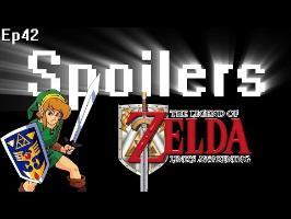 Spoilers - Zelda : Link's Awakening