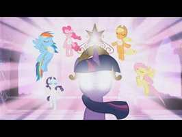 The Herd Join It - MLP Song by Hergest Ridge