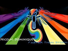 BRONY SPOTLIGHT #31: NICOLAS DOMINIQUE