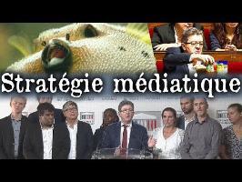 Liste de courses et agenda politique : les manipulations de la France Insoumise