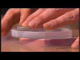 Expériences de supraconductivité
