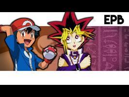 Sacha VS Yugi - Epic Pixel Battle [EPB 10]