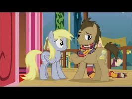 Doctor Whooves-Are You My Mummy?