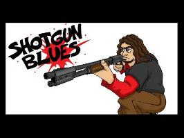 Shotgun Blues - Caljbeut