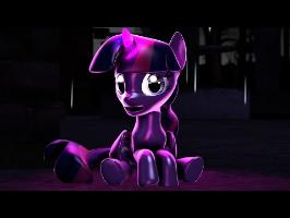 Lonely Twilight(Alternate Lighting) 'sad pmv'