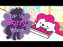 The Top 10 Pony Videos of September 2018