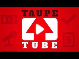 Les chaines Youtube au TOP - TaupeTube #1