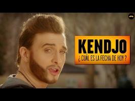 KENDJO - ¿ Cuál es la fecha de hoy ? (McFly & Carlito)