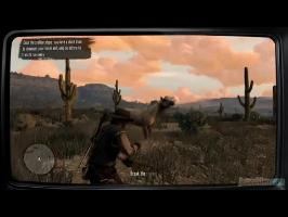 Le Fond De L'Affaire - Red Dead Redemption - La série Red Dead