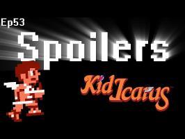 Spoilers - Kid Icarus