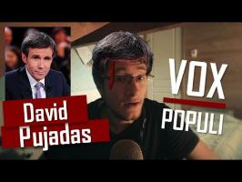 Comment Imiter David Pujadas - Vox populi