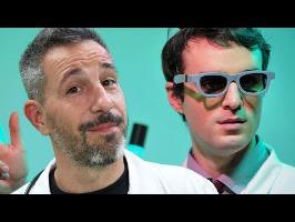 DR NOZMAN ET LE SYNDROME DE LA TOURETTE