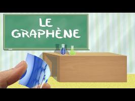 Le super matériau qu'on croyait impossible : le graphène #LMS n°7